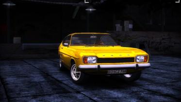 Ford Capri Mk.I