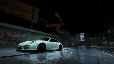 Porsche Porsche 911 GT3