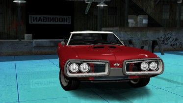 Muscle Car Pack [V.1]