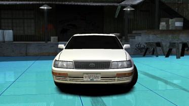 Toyota Celsior UCF21