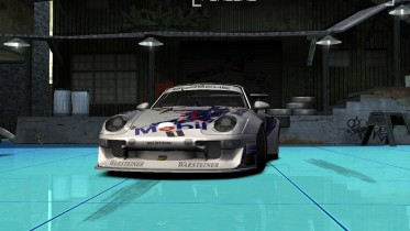 Porsche 911 GT2 BPR