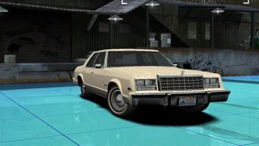 Chrysler Newport [1980]
