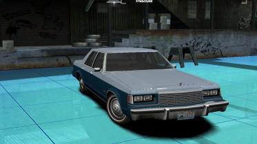 Dodge St.Regis