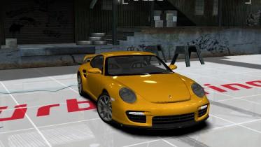Porsche 911 [997] GT2
