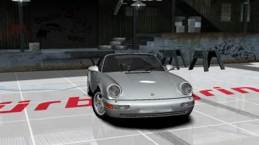 Porsche 911 [964] Carrera 2 Cabrio