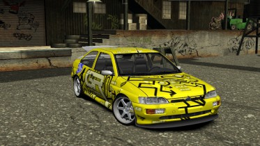 Ford Escort RS Cosworth [Grip Runners]