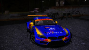 BMW Z4 GT3