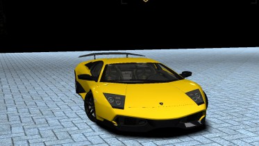 Need For Speed Most Wanted Car Showroom Lrf Modding S Lamborghini