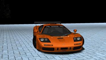 McLaren F1 LM [1995]