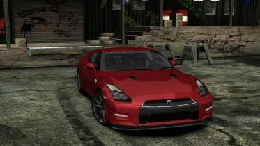Nissan GT-R R35 Premium