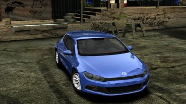 Volkswagen Scirocco 2.0 TFSi