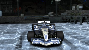BMW Williams F1