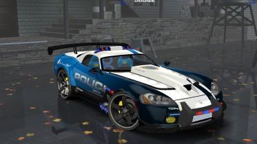 Dodge Viper SRT-10 ACR Elite