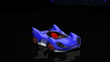 Other Sonic SpeedStar