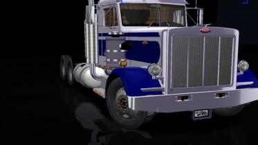 Other 1970 Peterbilt 351
