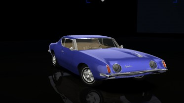 Other 1963 Studebaker Avanti