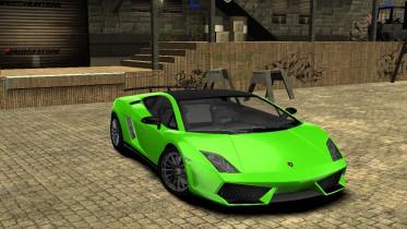 Lamborghini Gallardo Lp560-4 SE