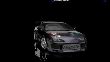 Mitsubishi Eclipse Eastsiders