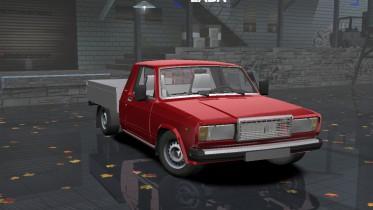 Lada VAZ InterService 2345
