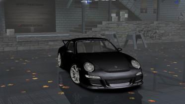 Porsche 911 GT3 [997] [2007]