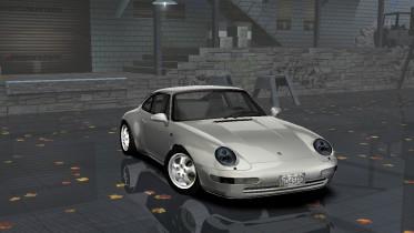 Porsche 911 [993] Carrera S