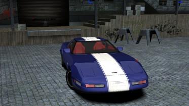 Chevrolet Corvette C4 Grand Sport