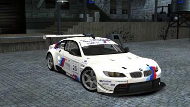BMW M3 GT ALMS