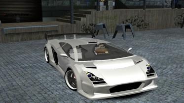 Lamborghini Elisei Concept
