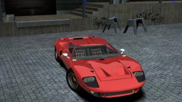 Ford GT40 Mk.II