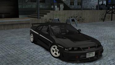 Nissan GT-R Nismo 400R