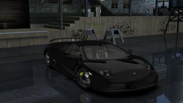 Lamborghini Murcielago Edo Competition