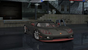 Koenigsegg CCXR Biofuel Edition