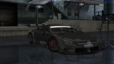Mercedes-Benz C63 AMG DTM