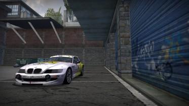 BMW Z3M Motorsports