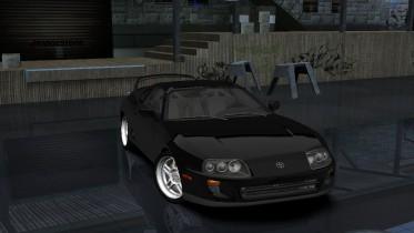 Toyota Supra Mk.IV