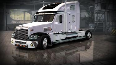 Freightliner Coronado SCS