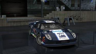 2005 Noble M12 RSR