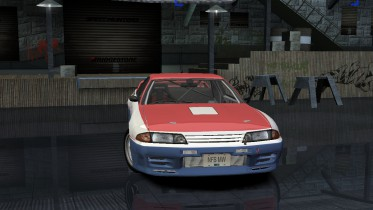 Nissan Skyline R32 GT-R Group A