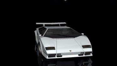 Lamborghini Countach Lp-400 S