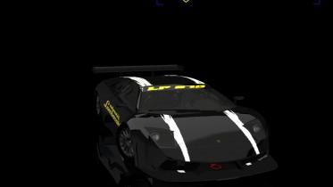 Lamborghini Murcielago R-SV Lp670-4