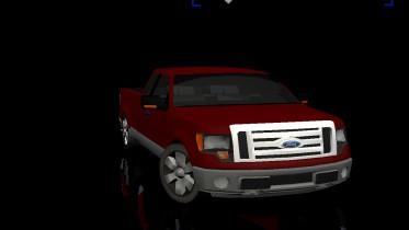 Ford F-150 Super Duty