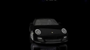 Porsche 911 Turbo [997]