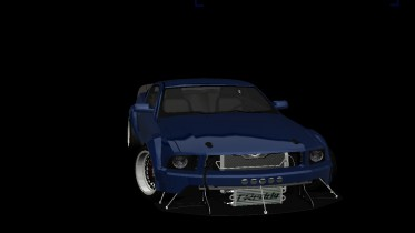 Need For Speed Most Wanted Car Showroom Lrf Modding S Ford Mustang Gt Hot Wheels Nfsaddons