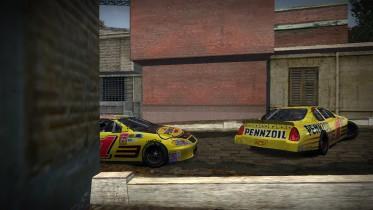 Chevrolet Montecarlo NASCAR
