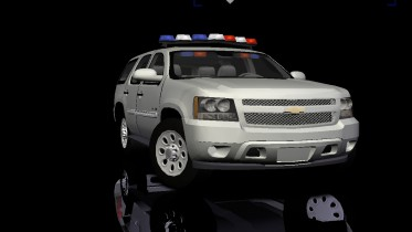 Chevrolet Tahoe Special Service RPD