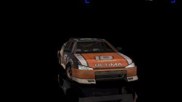 FlatOut 2 CTR Turbo