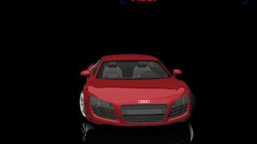 Audi R8 Le Mans Quattro 5.2 FSI
