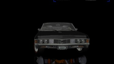 Chevrolet Impala SS 427