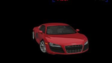 Audi R8 5.2 FSI V10