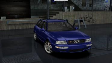 Audi RS2 Avant [B5]